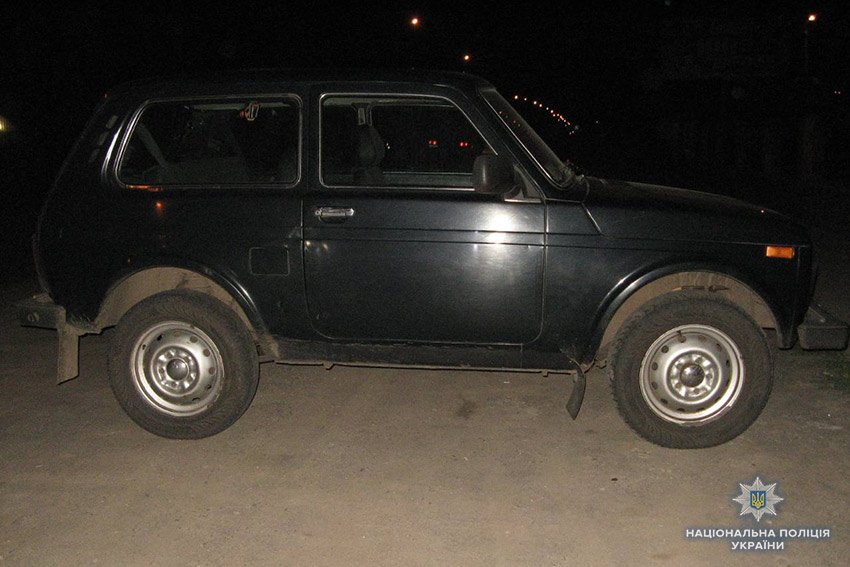 На Хмельниччині дитина потрапила під колеса автомобіля. Дівчинка в реанімації, фото-1