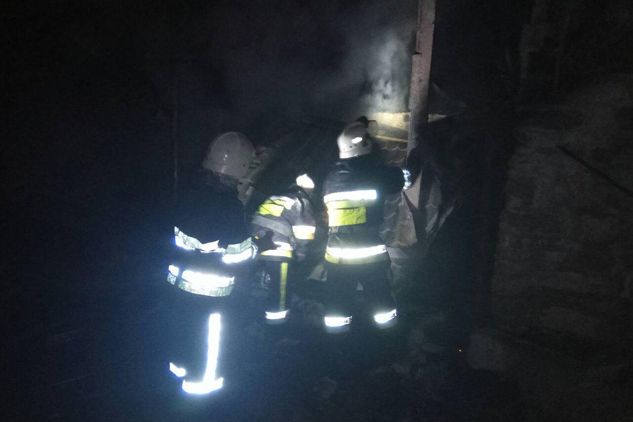 На Хмельниччині надзвичайники попередили пожежу готельного комплексу. ВІДЕО, фото-2