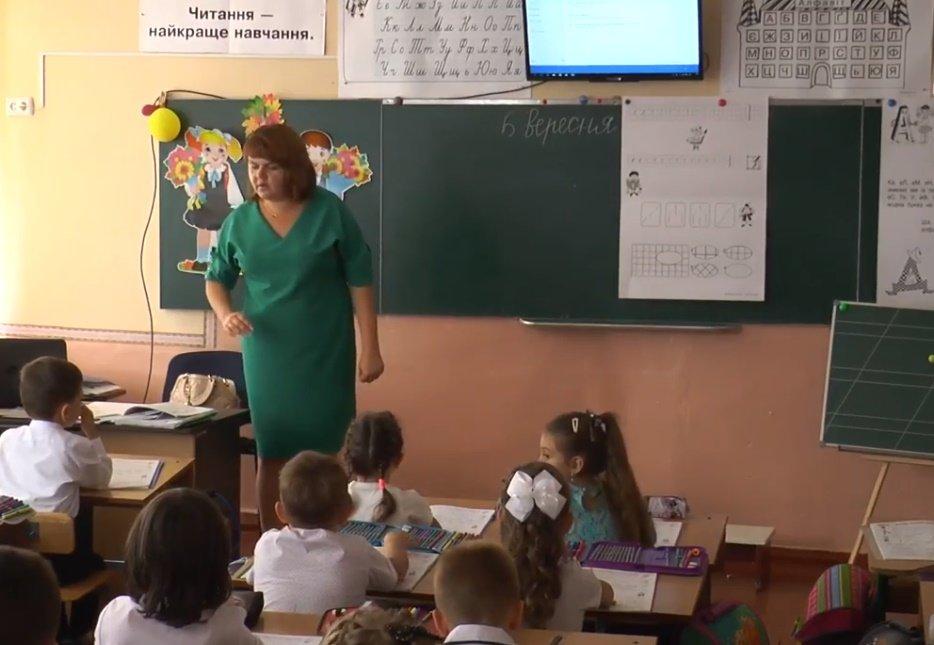 У Хмельницькому відповідно до нового законодавства обладнують школи. ВІДЕО, фото-1