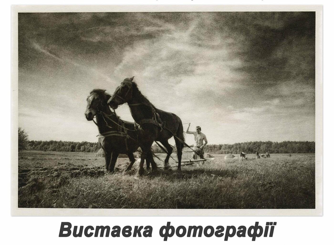 """У Хмельницькому відкриється виставка """"Спосіб життя"""", фото-1"""