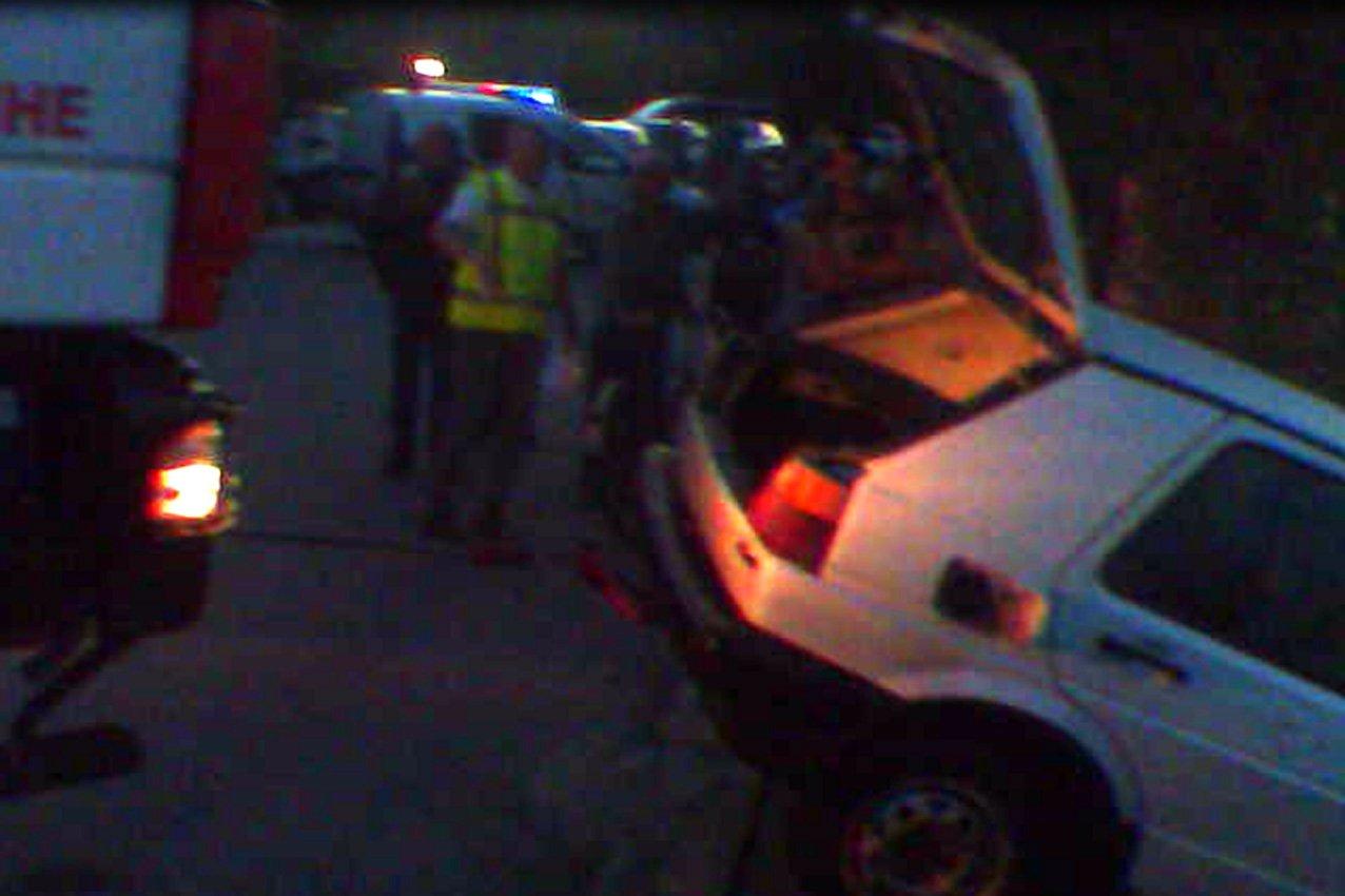 Трагічна ДТП на Хмельниччині забрала життя водія, фото-1