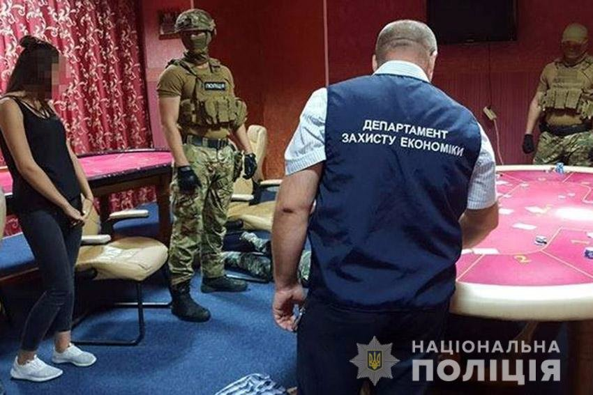 На Хмельниччині поліцейські викрили підпільне казино. ФОТО, фото-4