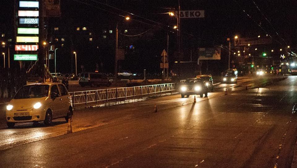 Ремонт ділянок вулиць Кам'янецької та Бандери завершено, тролейбуси працюватимуть у звичному режимі, фото-2