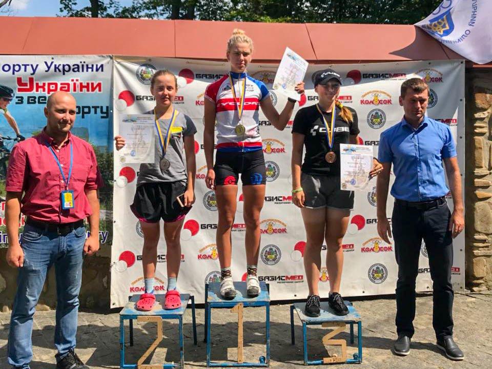 Хмельницька область посідає друге місце рейтингу з маунтенбайку , фото-6