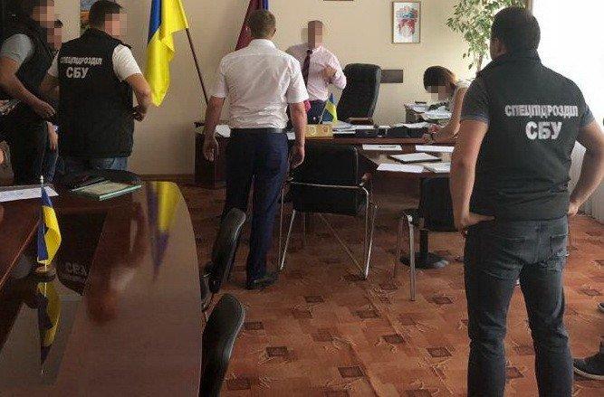 Хабар 33 000 доларів: У Хмельницькій області затримали голову РДА , фото-4