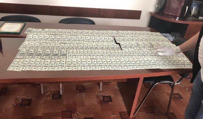 Хабар 33 000 доларів: У Хмельницькій області затримали голову РДА , фото-5