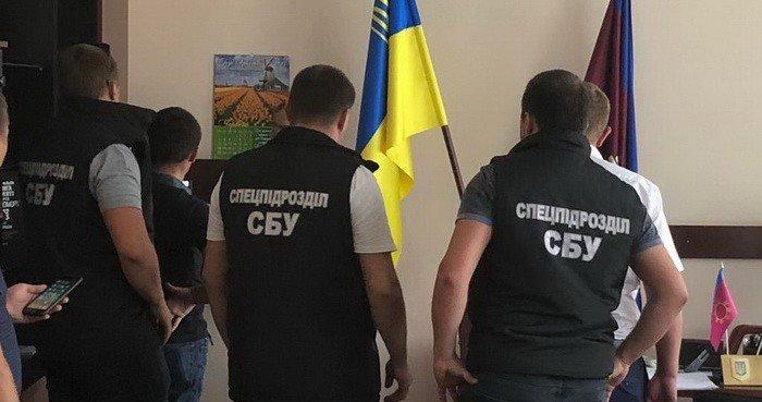 Хабар 33 000 доларів: У Хмельницькій області затримали голову РДА , фото-3