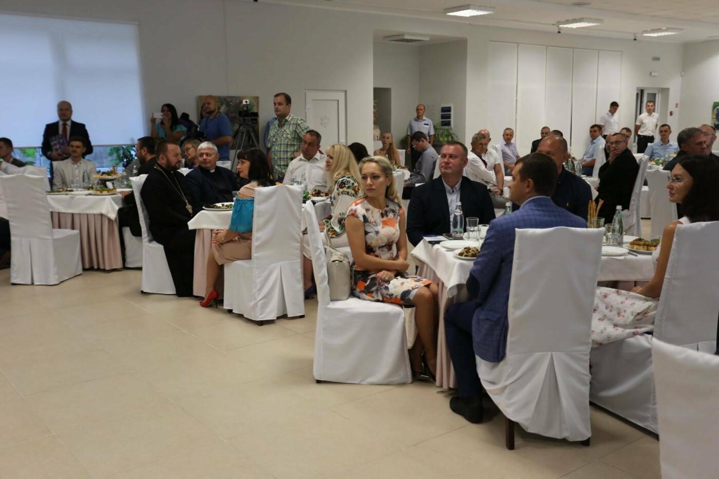 У Хмельницькому відбувся Молитовний сніданок. ФОТО, фото-1
