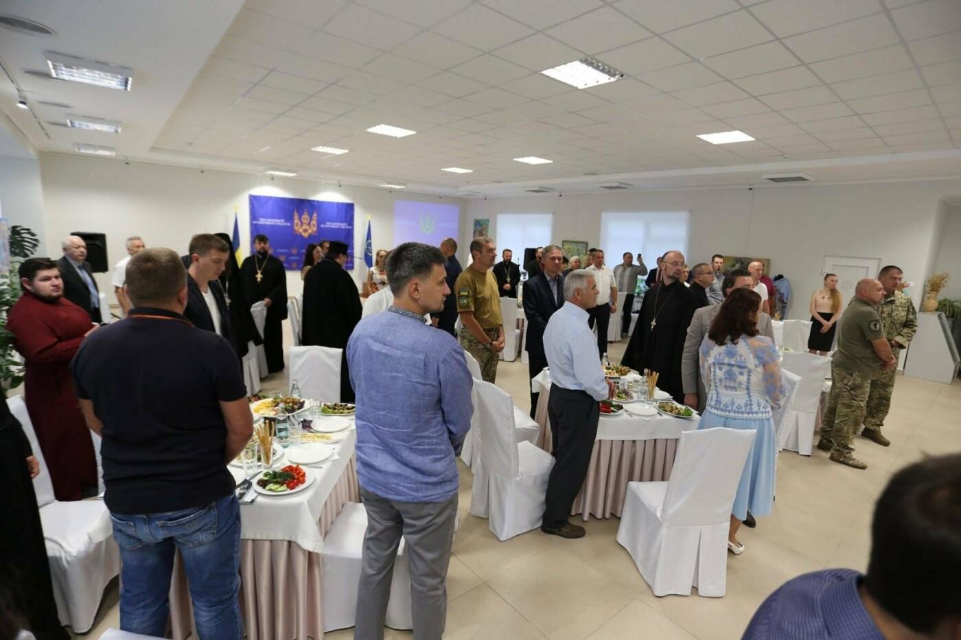 У Хмельницькому відбувся Молитовний сніданок. ФОТО, фото-7