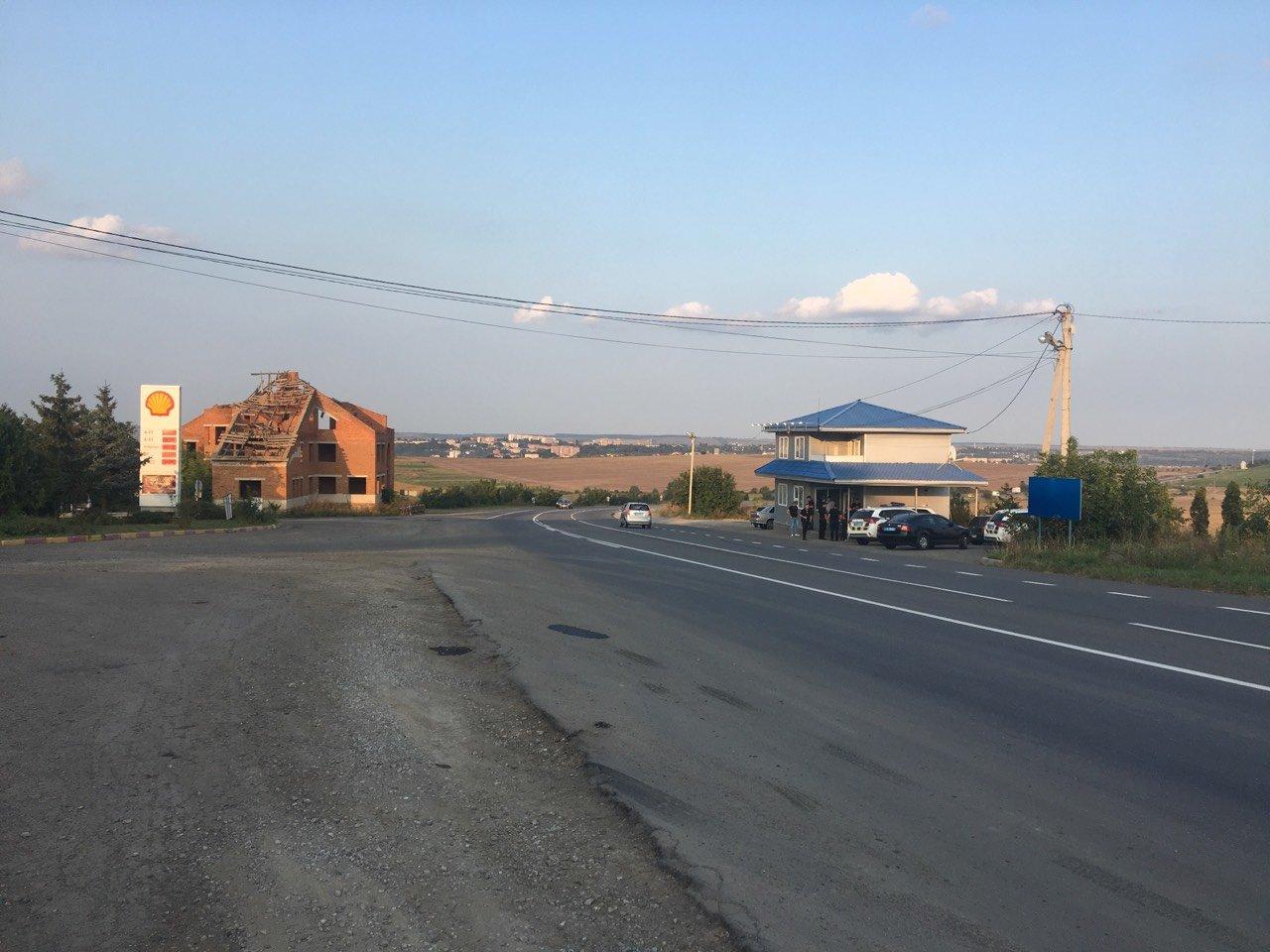 На Хмельниччині СБУ затримала на хабарі двох патрульних поліції. ФОТО, фото-4
