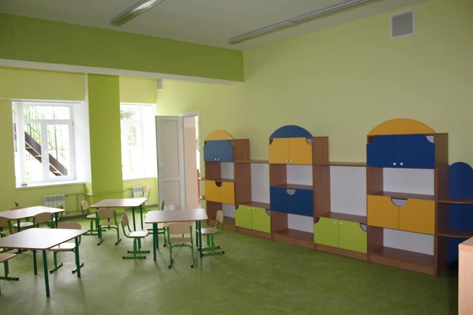 Новий дошкільний заклад у Гречанах незабаром відчинить двері для наймолодших хмельничан.ФОТО, фото-5