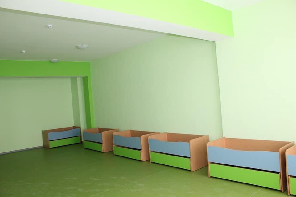 Новий дошкільний заклад у Гречанах незабаром відчинить двері для наймолодших хмельничан.ФОТО, фото-1