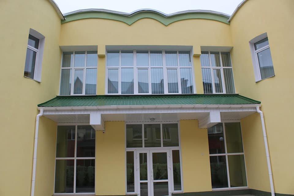 Новий дошкільний заклад у Гречанах незабаром відчинить двері для наймолодших хмельничан.ФОТО, фото-3