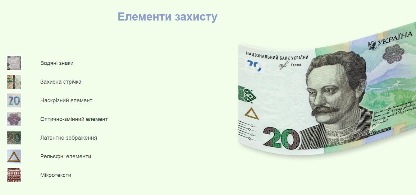 """НБУ надрукував нові 20 гривень: як виглядає і коли почне """"ходити"""" нова купюра, фото-7"""