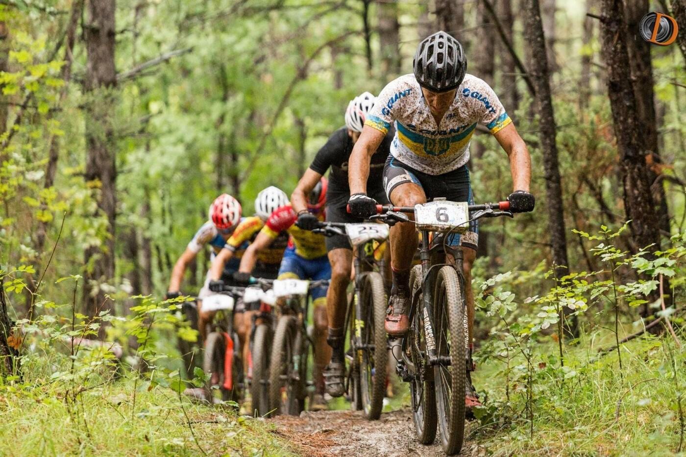 Хмельницький велосипедист представляє Україну на Чемпіонаті світу, фото-1