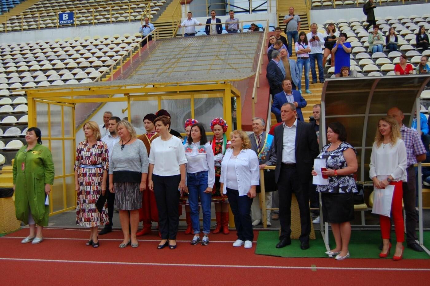 У Хмельницькому відзначили кращих спортсменів. ФОТО, фото-11