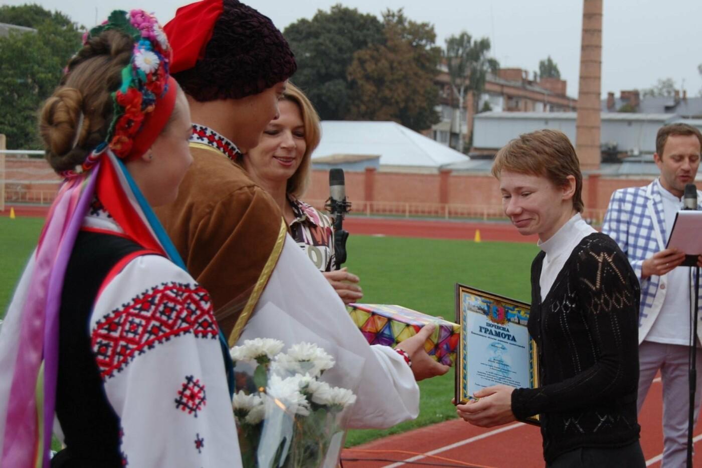 У Хмельницькому відзначили кращих спортсменів. ФОТО, фото-6