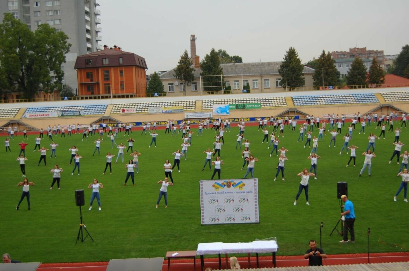 У Хмельницькому відзначили кращих спортсменів. ФОТО, фото-24