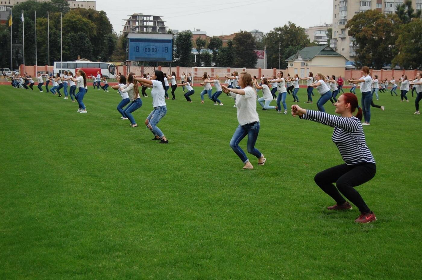 У Хмельницькому відзначили кращих спортсменів. ФОТО, фото-27