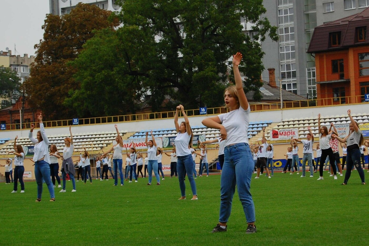 У Хмельницькому відзначили кращих спортсменів. ФОТО, фото-12
