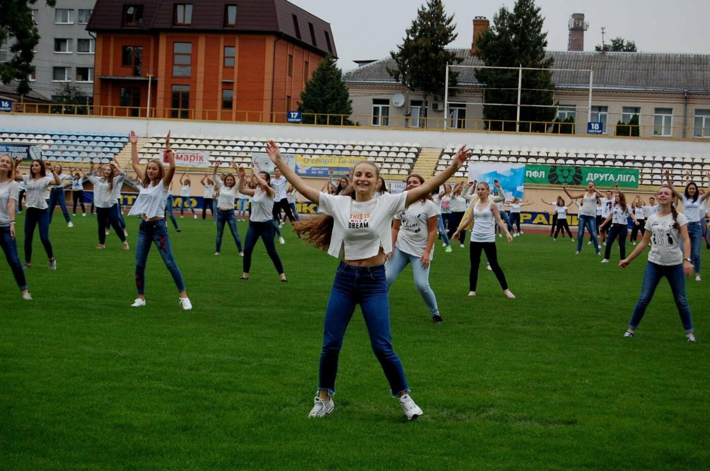 У Хмельницькому відзначили кращих спортсменів. ФОТО, фото-25