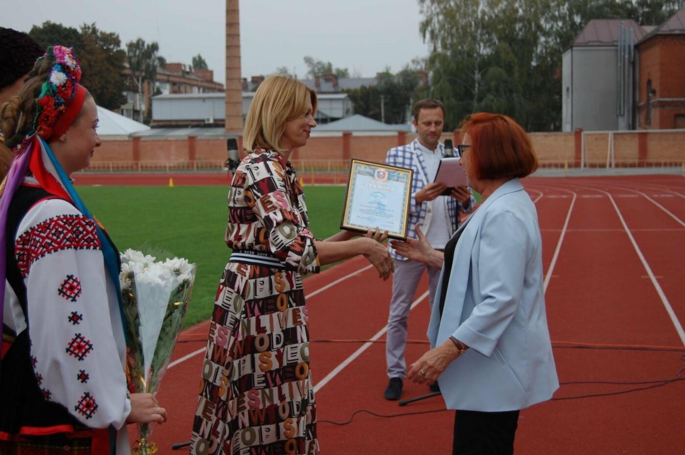У Хмельницькому відзначили кращих спортсменів. ФОТО, фото-13