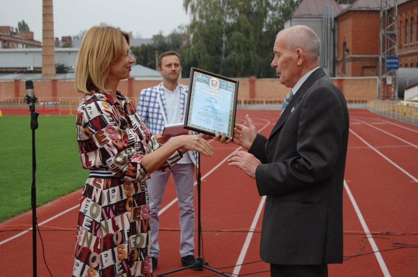 У Хмельницькому відзначили кращих спортсменів. ФОТО, фото-19
