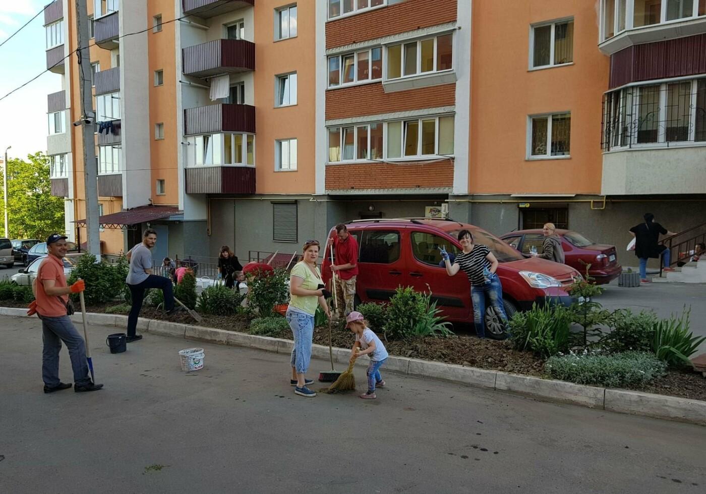 З'явилися світлини найкрасивіших будинків та вулиць Хмельницького, фото-8