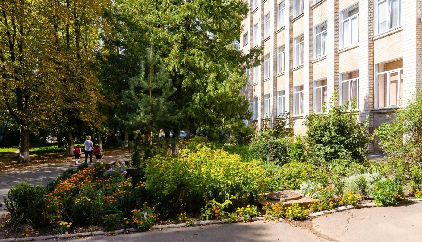 З'явилися світлини найкрасивіших будинків та вулиць Хмельницького, фото-13