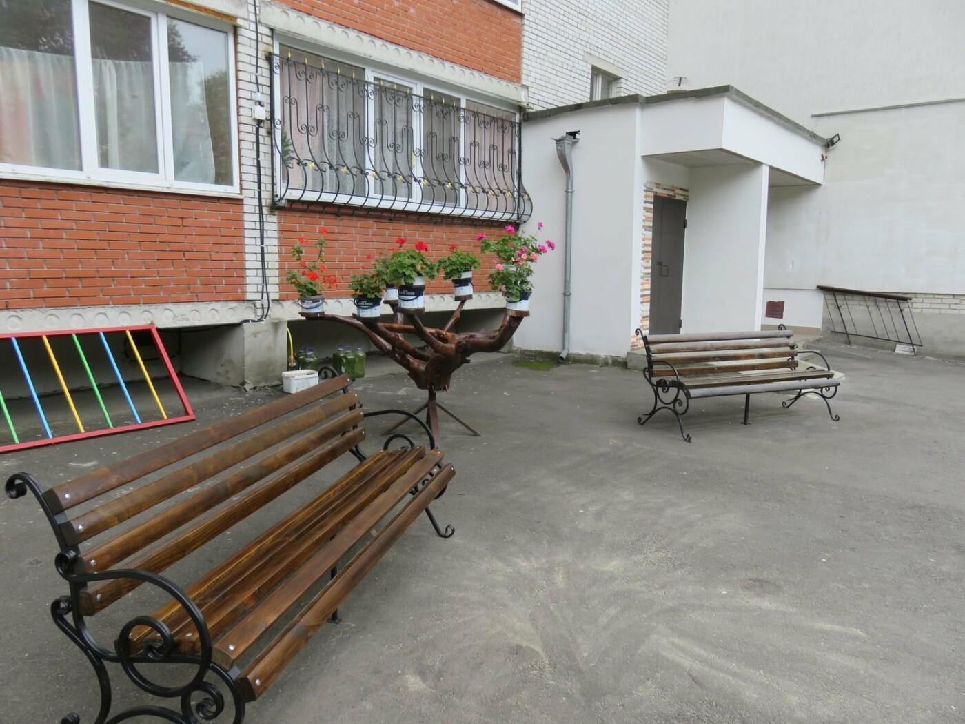 З'явилися світлини найкрасивіших будинків та вулиць Хмельницького, фото-11