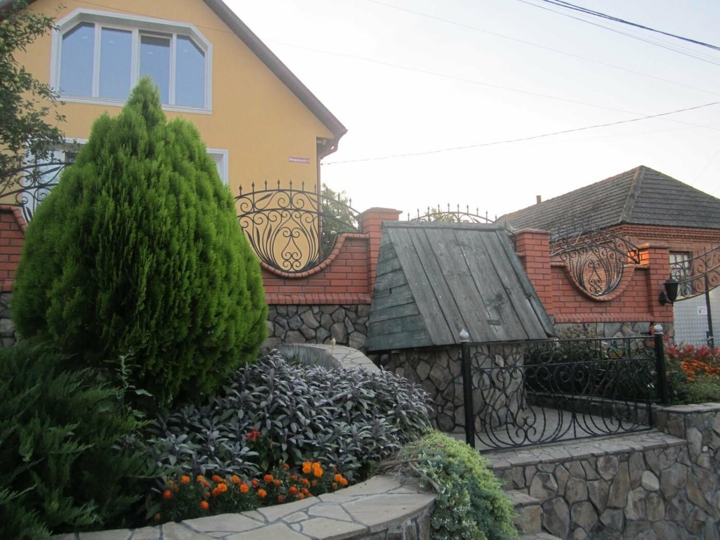 З'явилися світлини найкрасивіших будинків та вулиць Хмельницького, фото-9