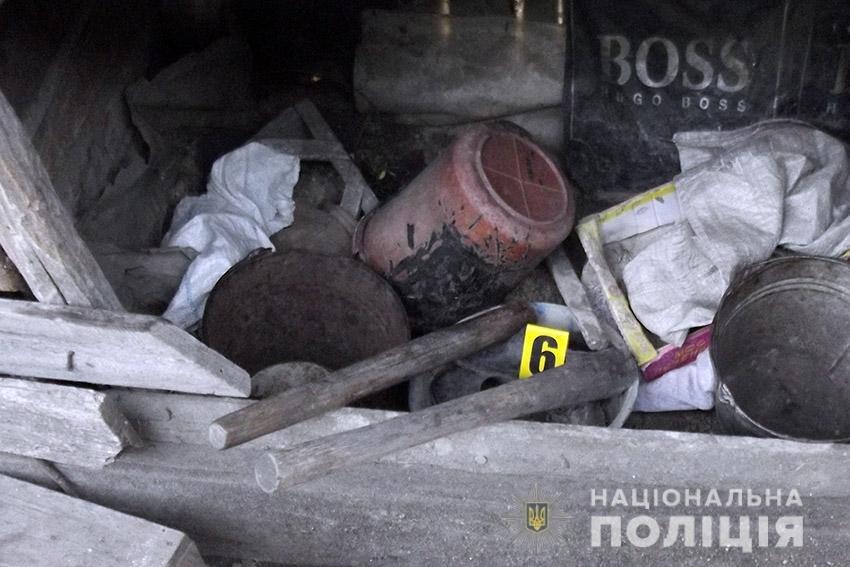 На Хмельниччині пенсіонер забив дружину палицею. ФОТО, фото-2