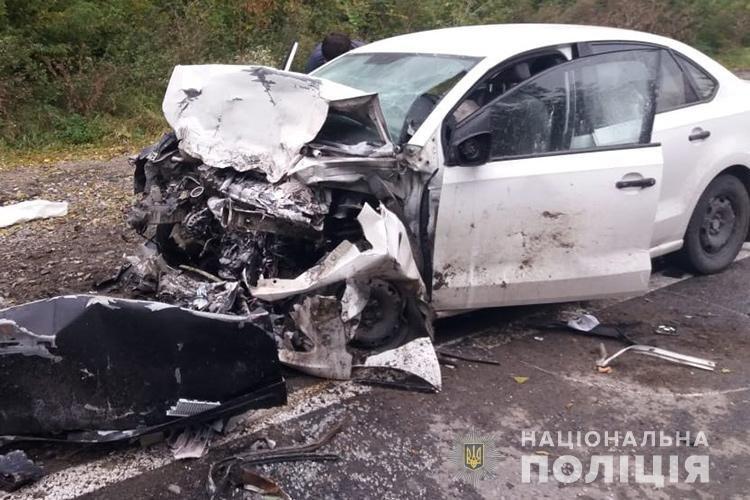 На Тернопільщині сталася аварія за участі родини з Хмельниччини. Троє загиблих та троє травмованих. ФОТО, фото-2