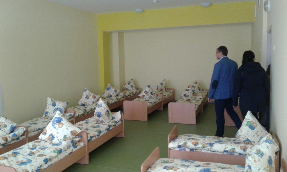 У Хмельницькому відкрили другий за 27 років незалежності дитсадок.ФОТО, фото-4