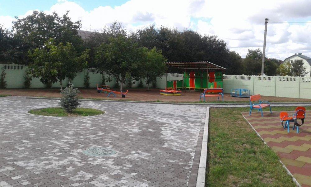 У Хмельницькому відкрили другий за 27 років незалежності дитсадок.ФОТО, фото-7