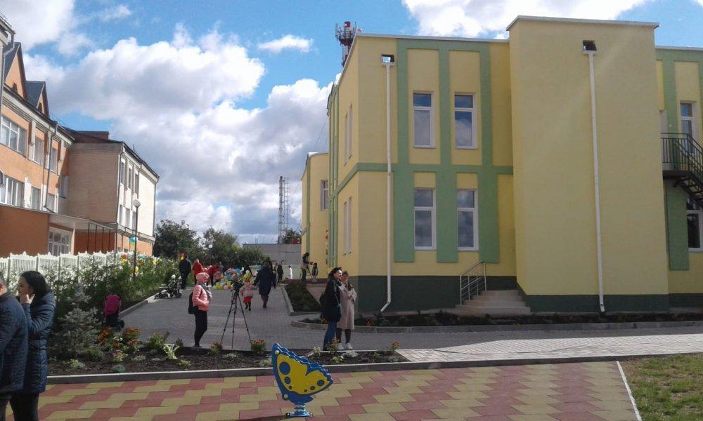 У Хмельницькому відкрили другий за 27 років незалежності дитсадок.ФОТО, фото-6