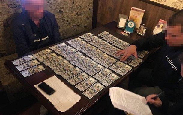 У Хмельницькій області на хабарі затримали полковника Генштабу ЗСУ , фото-3