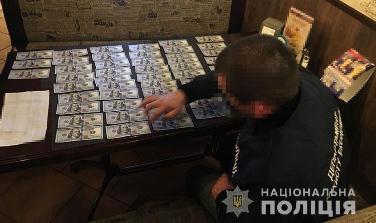 У Хмельницькій області на хабарі затримали полковника Генштабу ЗСУ , фото-2
