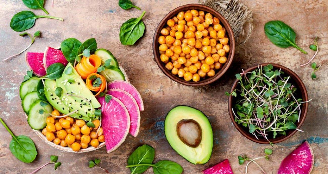 День вегана: що відомо про найнепримиреніших вегетеріанців, фото-1