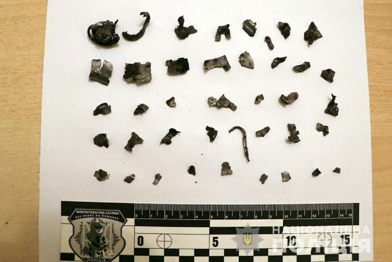 На Хмельниччині чоловік намагався підірвати знайомих гранатою, фото-1