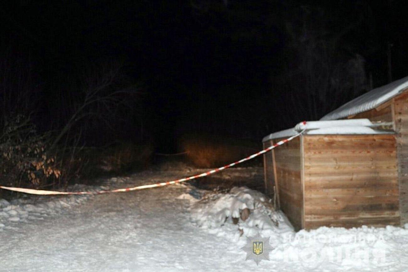 На Хмельниччині чоловік намагався підірвати знайомих гранатою, фото-2