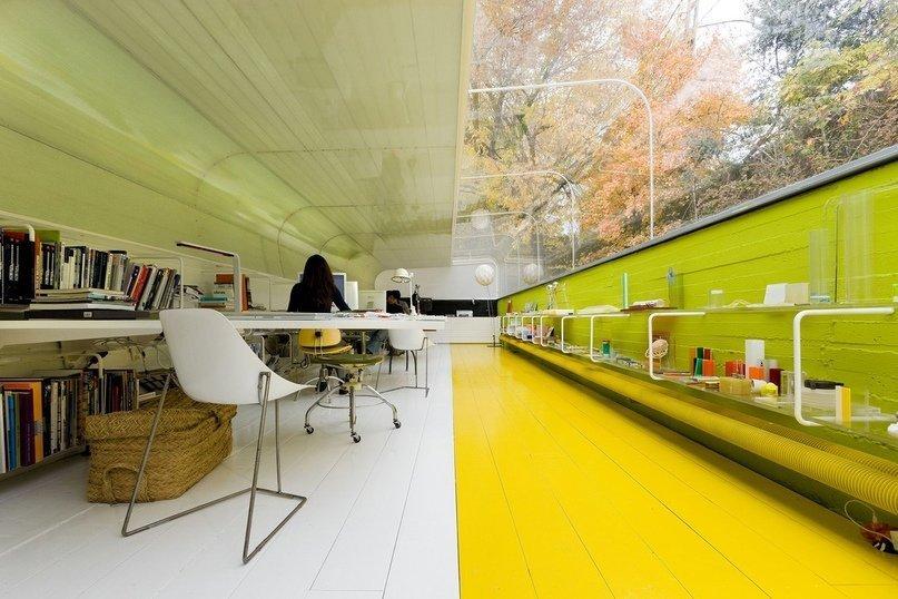5 найкрасивіших і цікавих офісів світу, фото-4