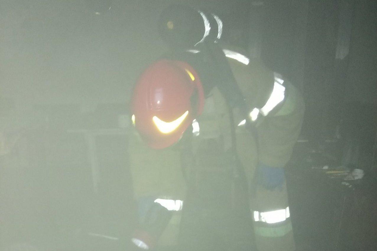 На Хмельниччині вогнеборці врятували 55-річного чоловіка , фото-1