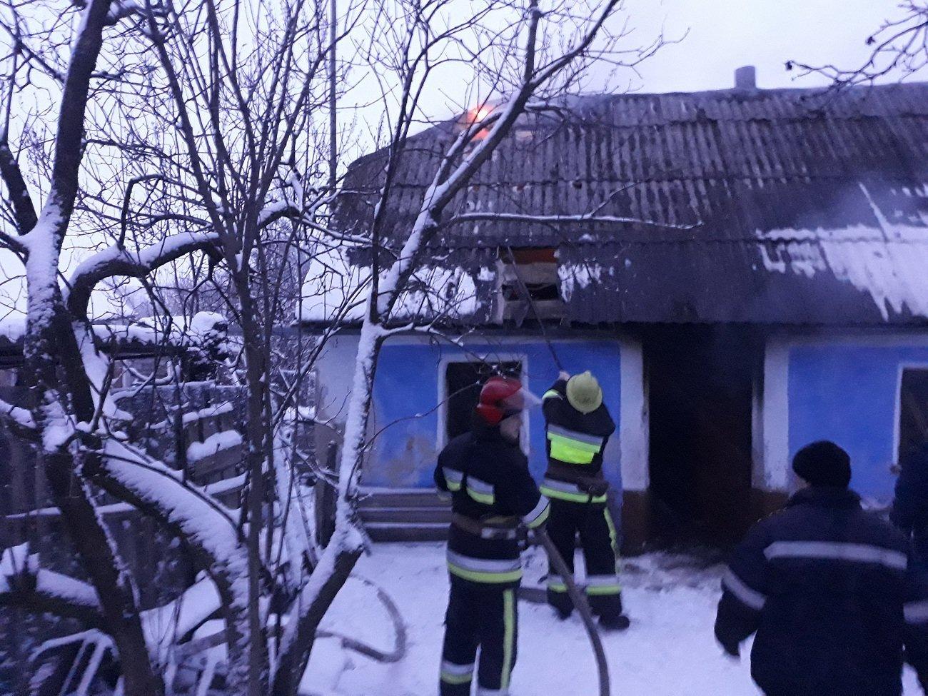 На Хмельниччині сталася трагедія: загинула жінка, фото-2