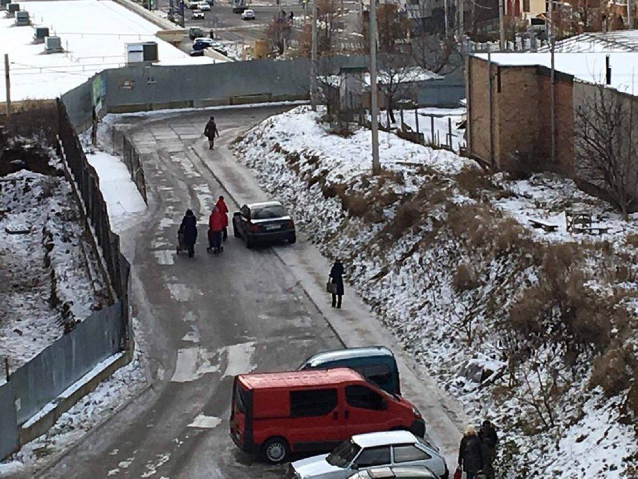 Автохам: хмельничани, що не вміють паркуватись, фото-6