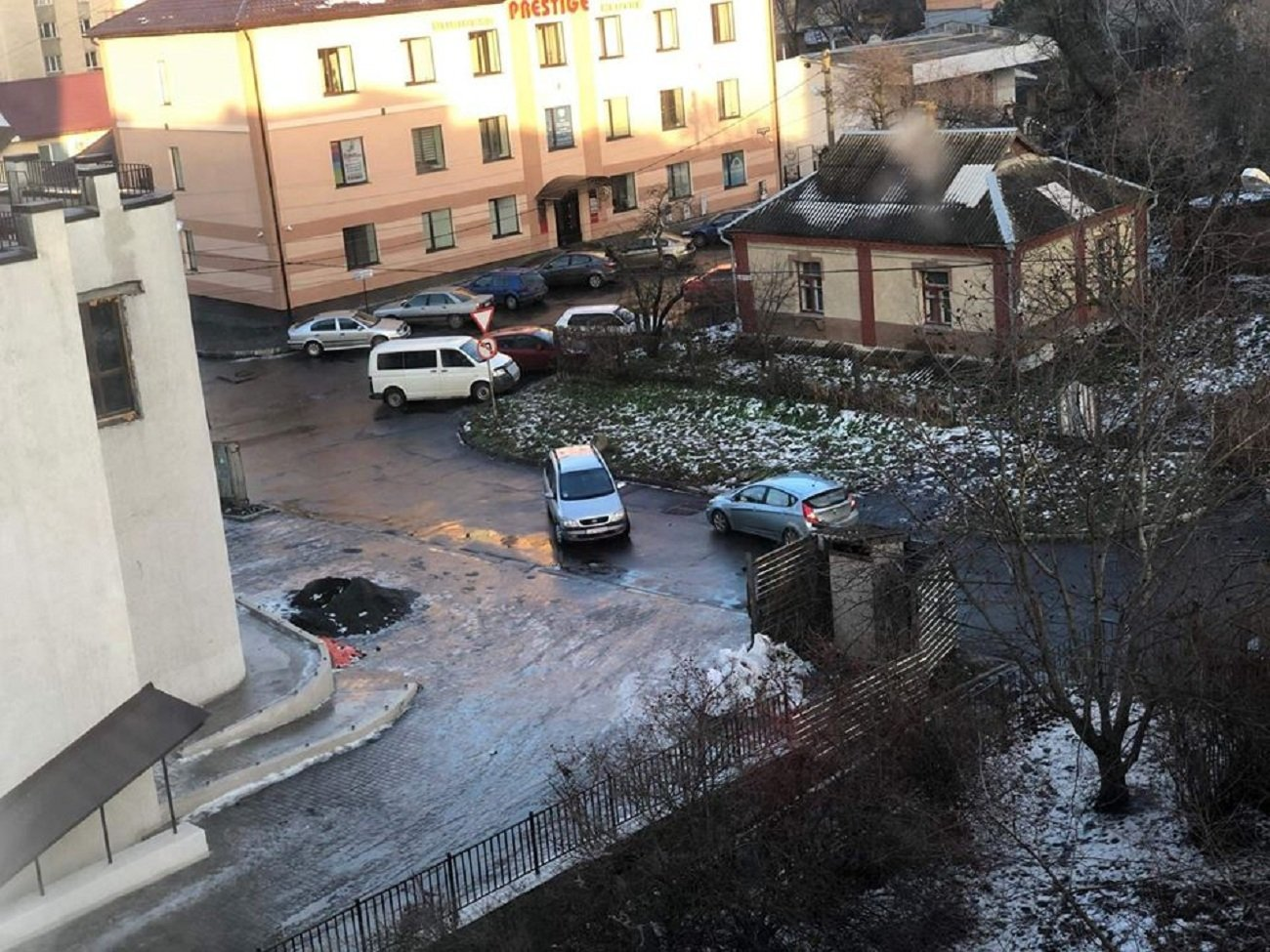 Автохам: хмельничани, що не вміють паркуватись, фото-7