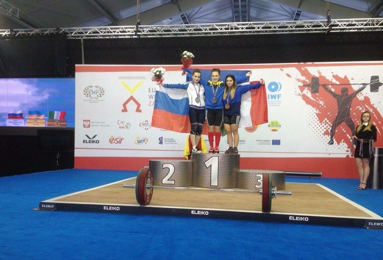 Хмельницькі спортсмени прославляють рідне місто й Україну на міжнародній арені, фото-5