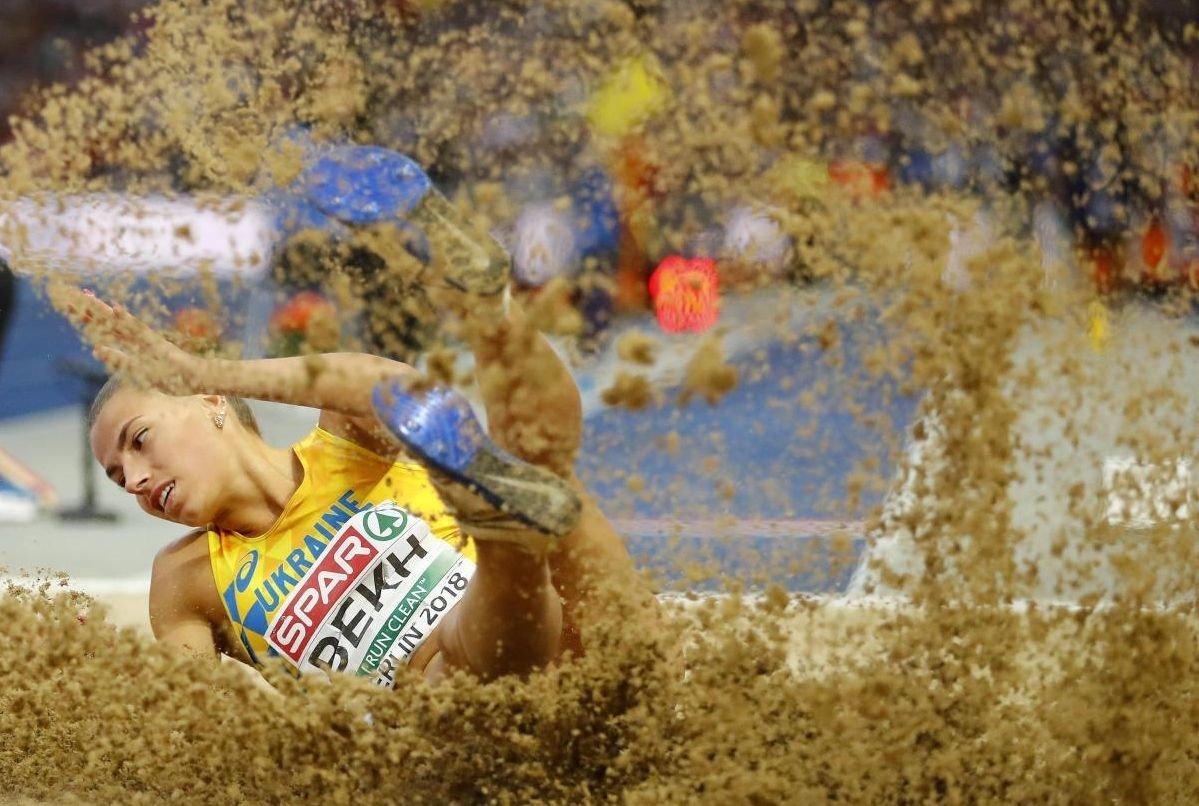 Хмельницькі спортсмени прославляють рідне місто й Україну на міжнародній арені, фото-3
