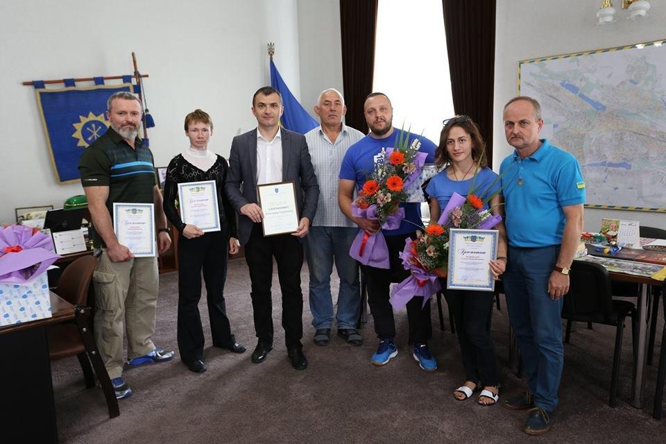 Хмельницькі спортсмени прославляють рідне місто й Україну на міжнародній арені, фото-7