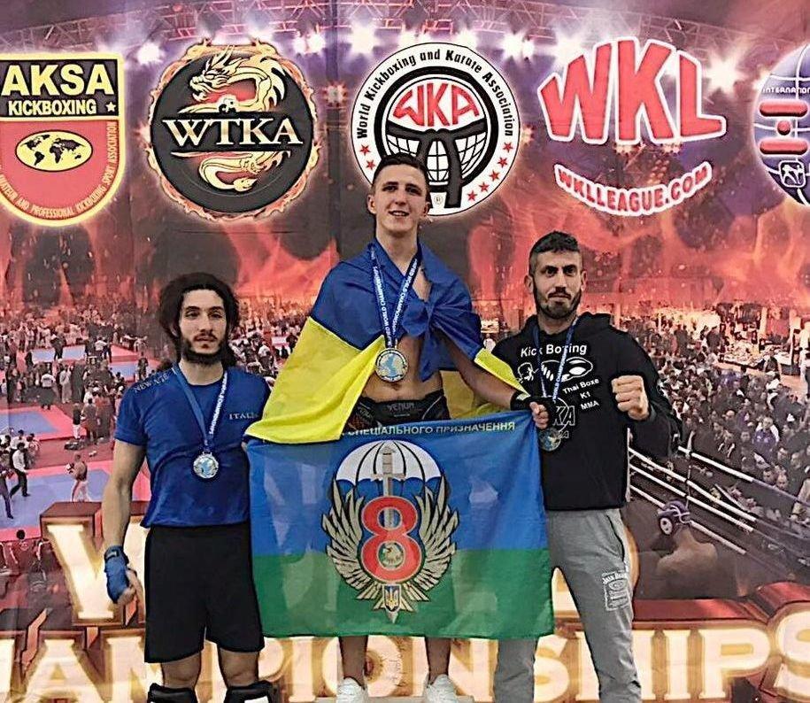 Хмельницькі спортсмени прославляють рідне місто й Україну на міжнародній арені, фото-4